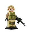 BrickArms Lightweight Combat Vest LCV - Rifleman