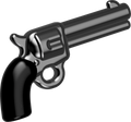 BrickArms Reloaded Overmolded M1873 Peacemaker