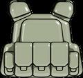 BrickArms Plate Carrier Vest PCV - Specialist