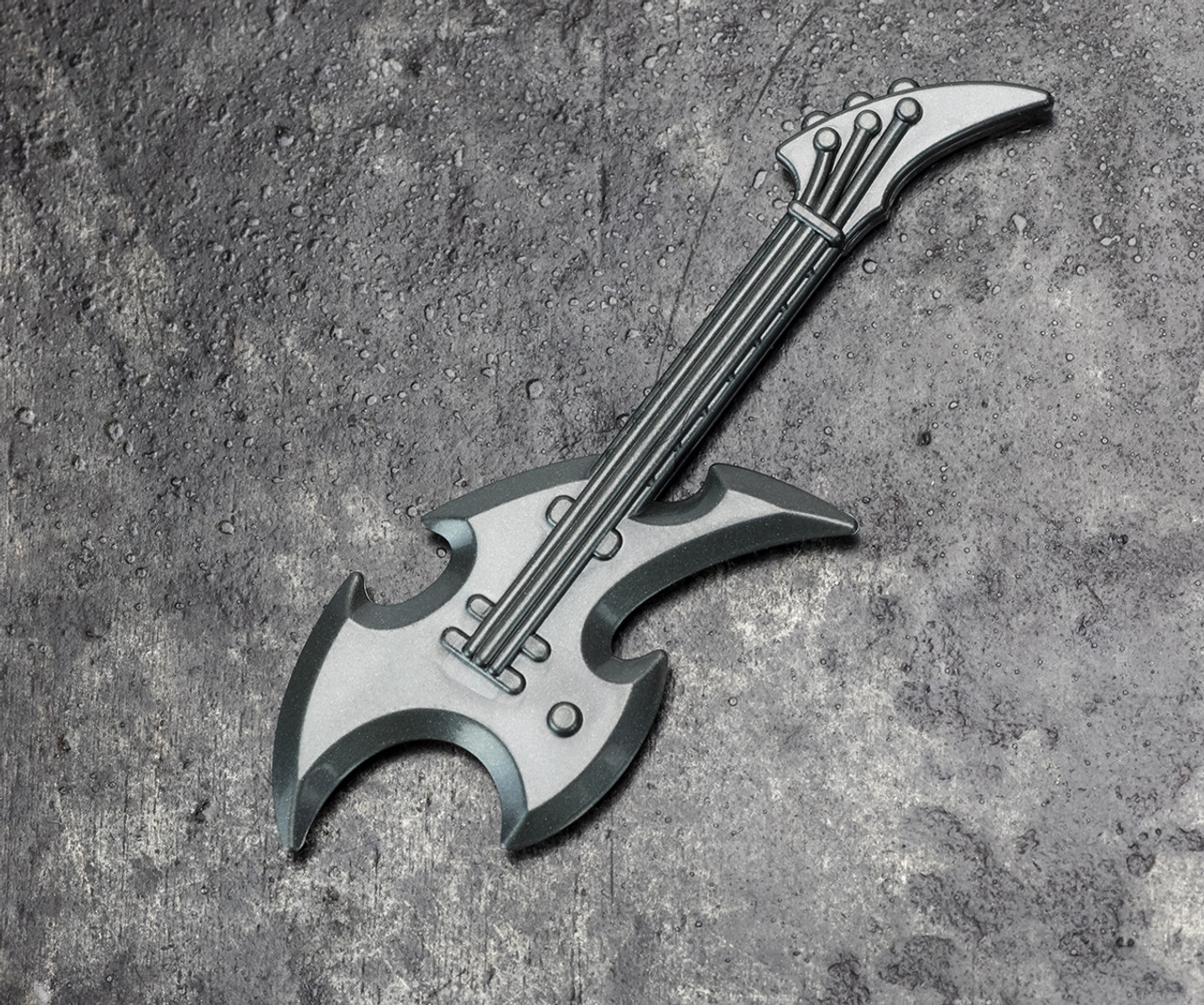BrickArms Axe Guitar