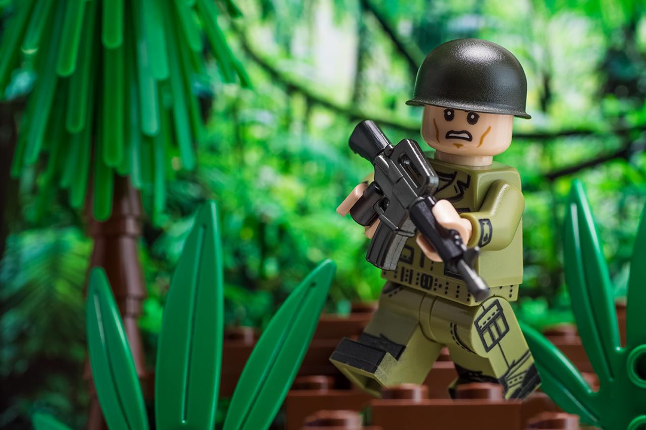 Vietnam Grunt V2