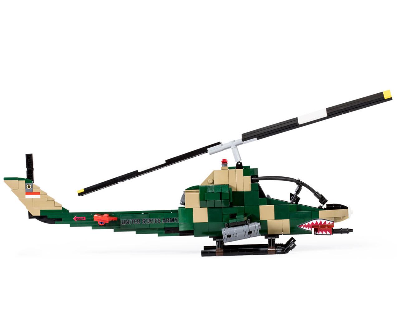 AH-1G Cobra Gunship