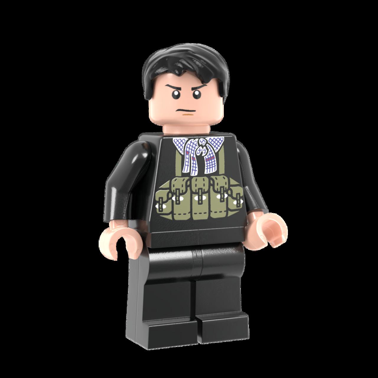 Viet Cong Guerrilla (Male)