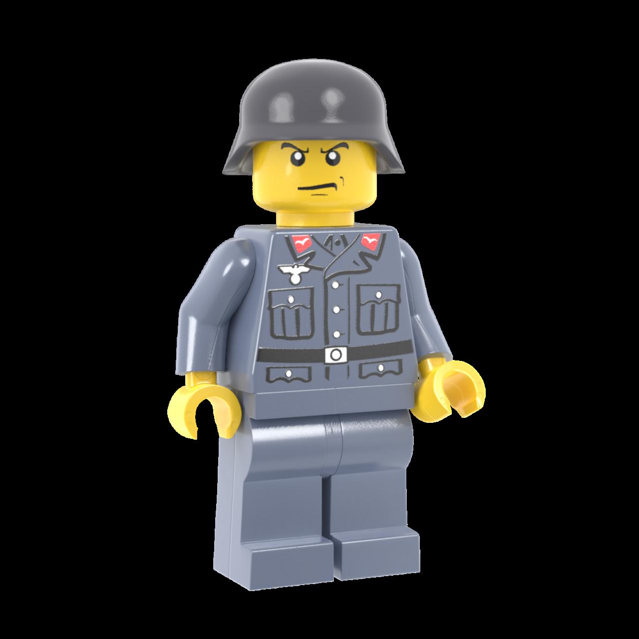 Luftwaffe Anti-Aircraft Troops