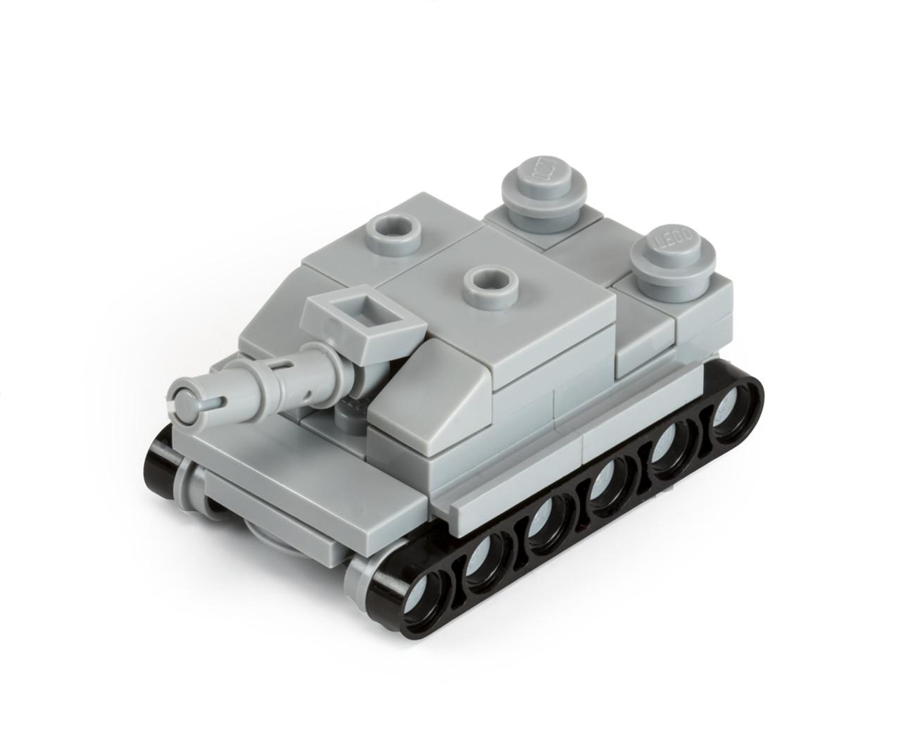 Micro Brick Battle - StuG III