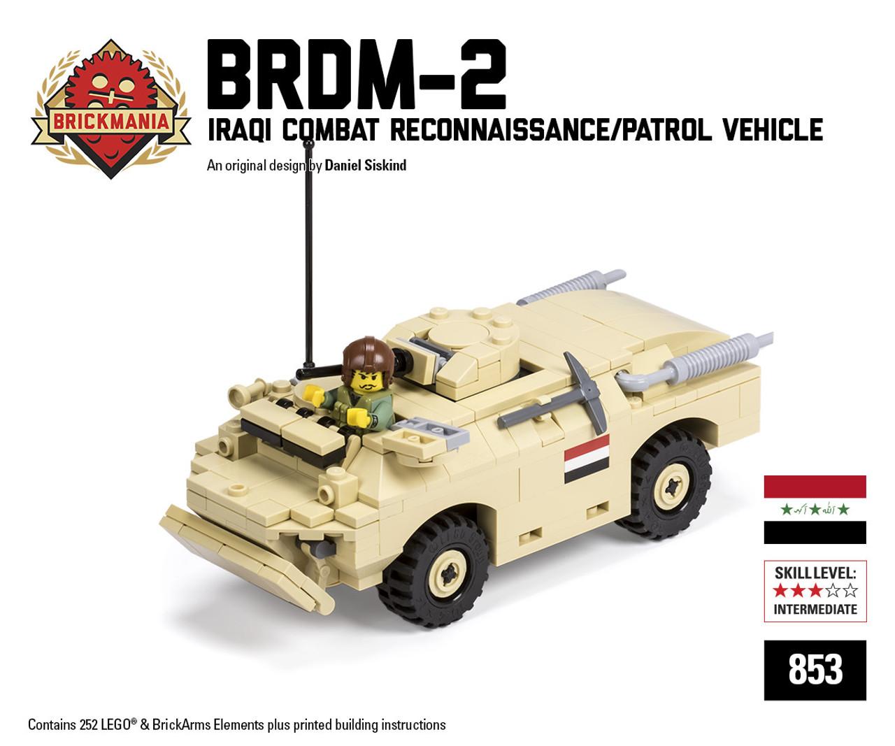 brdm 2 brickmania toys