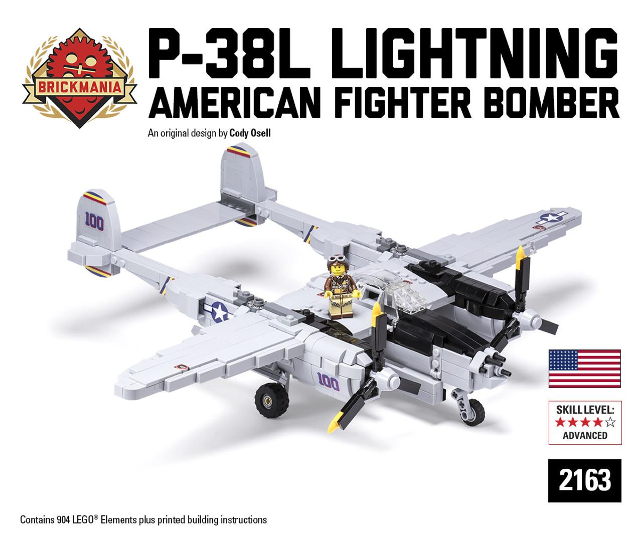 P-38L Lightning