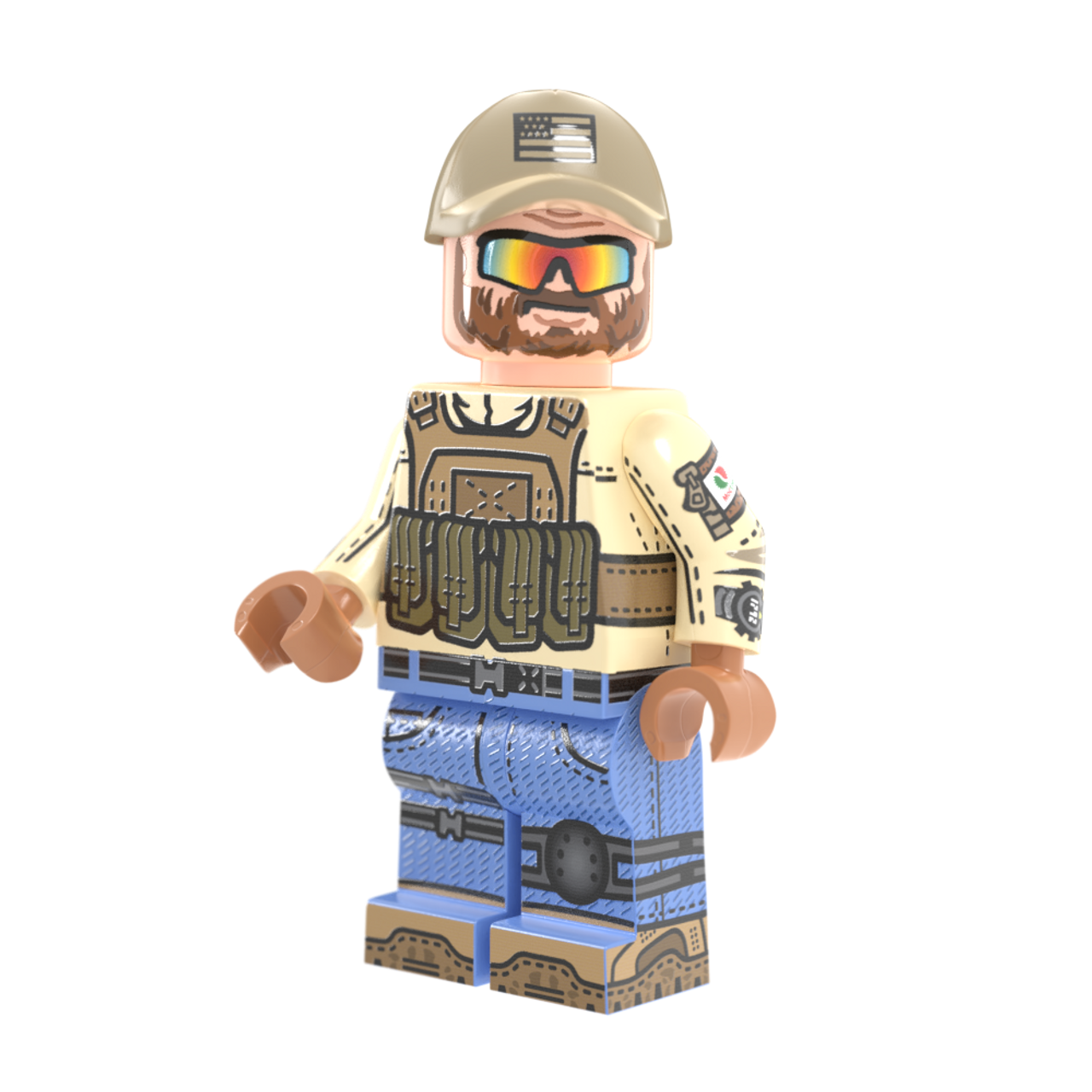 PMC Operator