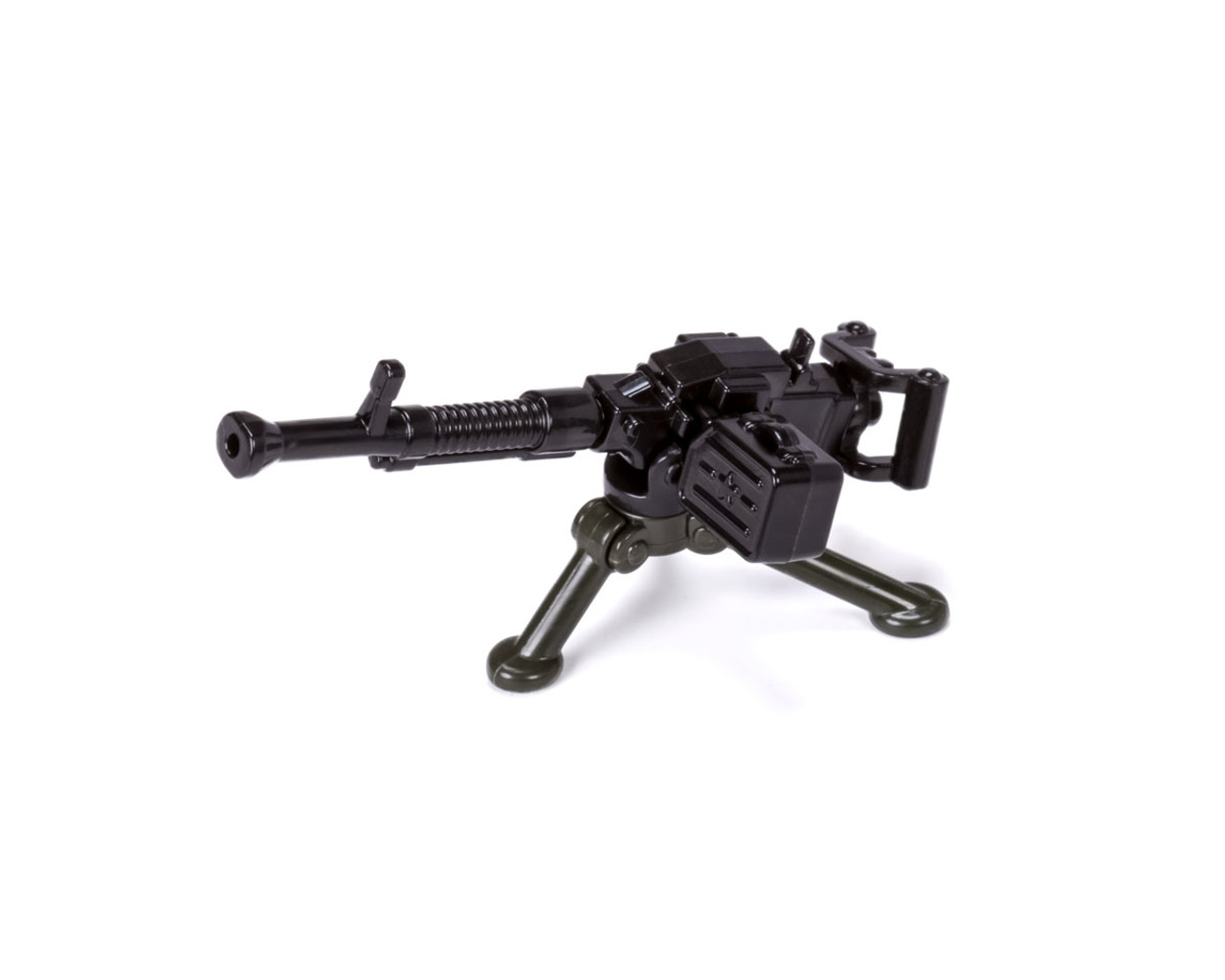 BrickArms DShK 12.7 x 108mm Machine Gun
