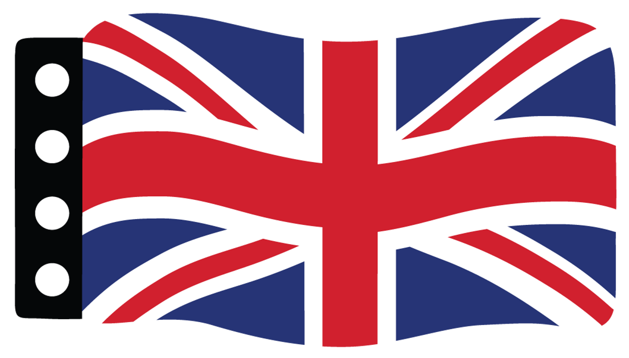 Flag - Great Britain (Union Jack)