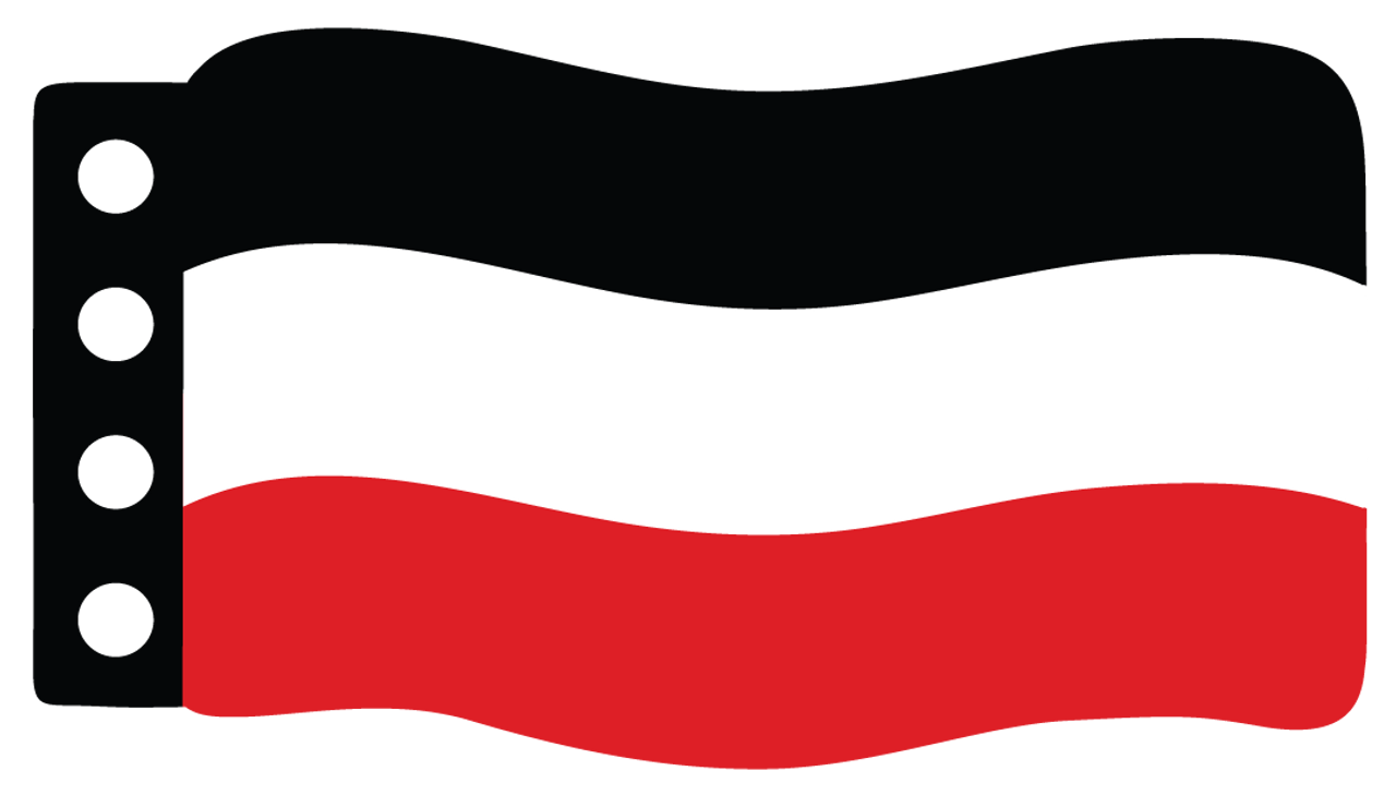 Flag - German (Imperial Tri-Color) (WWI)