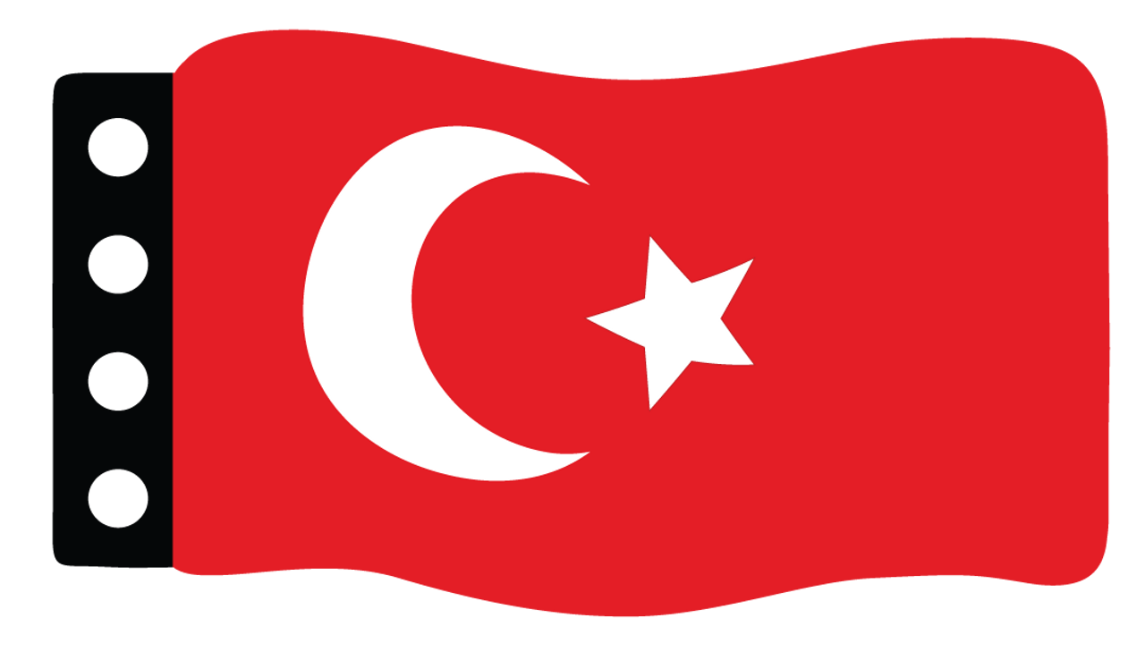 Flag - Ottoman Empire