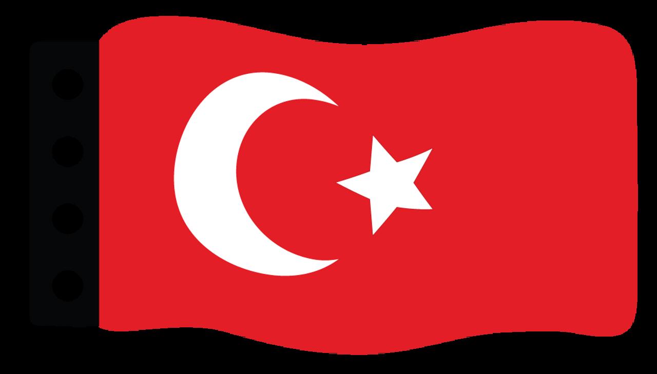 f1b2c4589a6 Flag - Ottoman Empire - Brickmania Toys