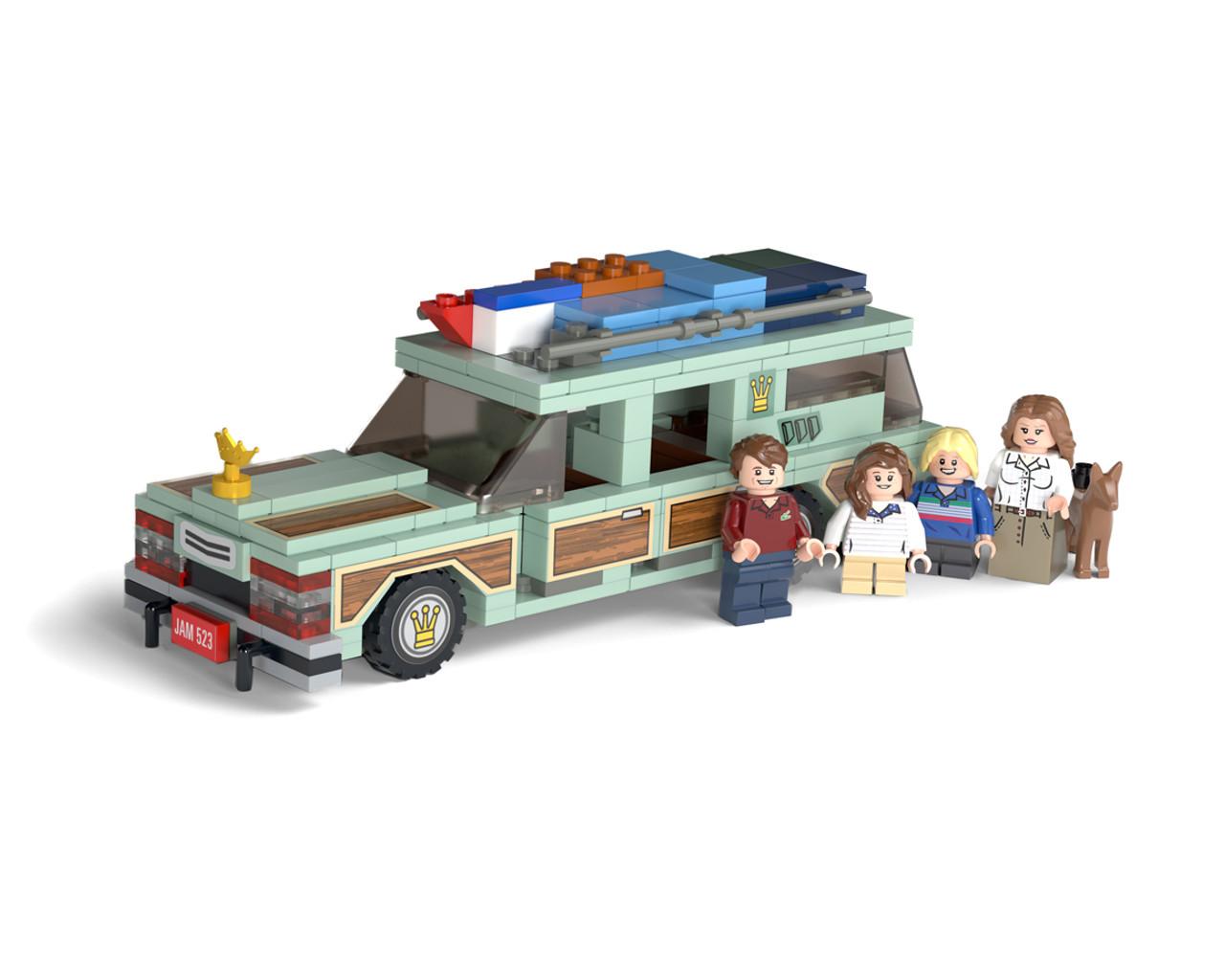 Family Truckster