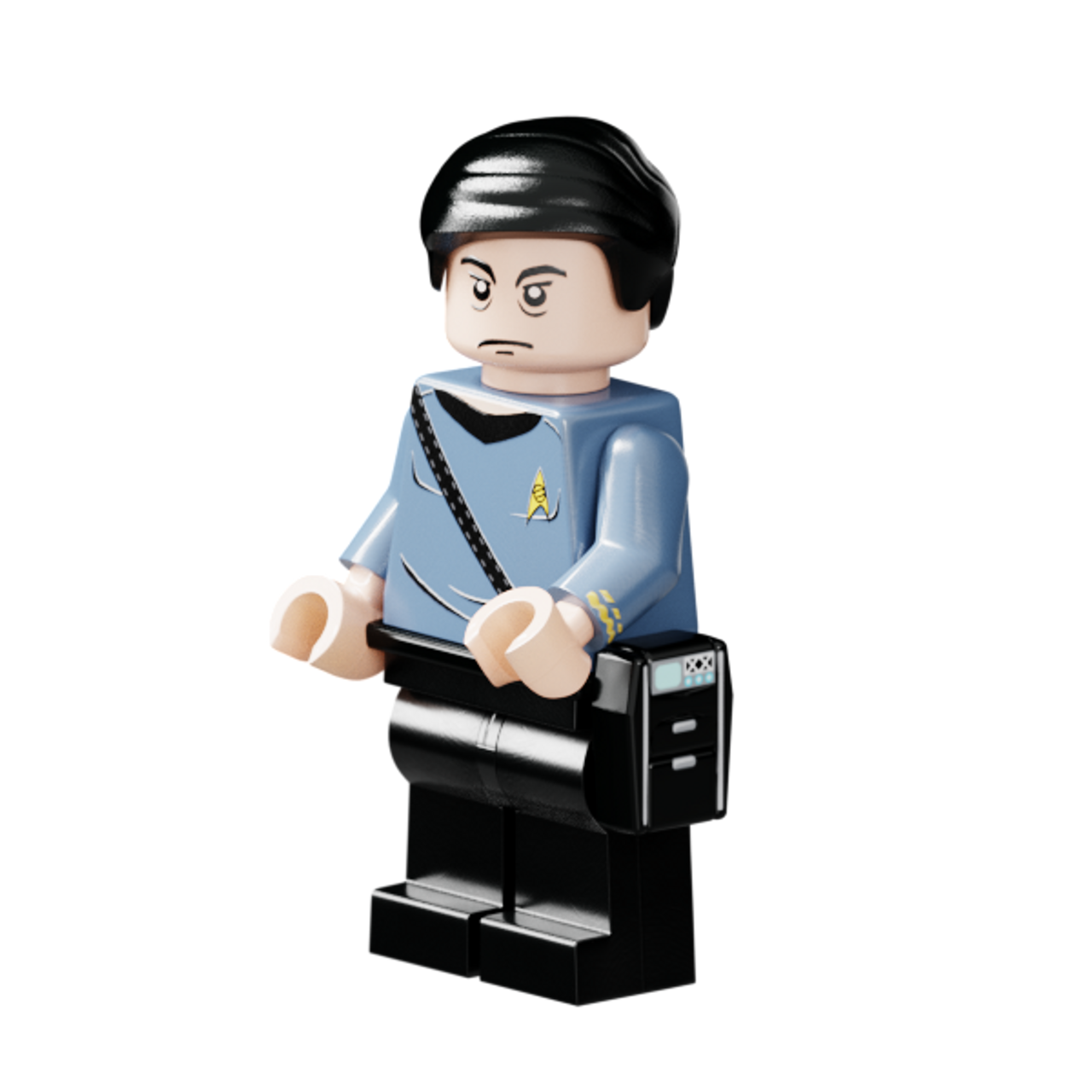 Starship Doctor