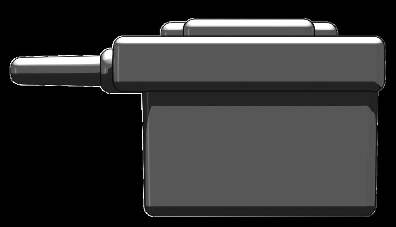 BrickArms Ammo Box (Light)