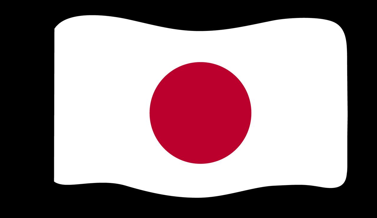Flag - Japan (Modern)