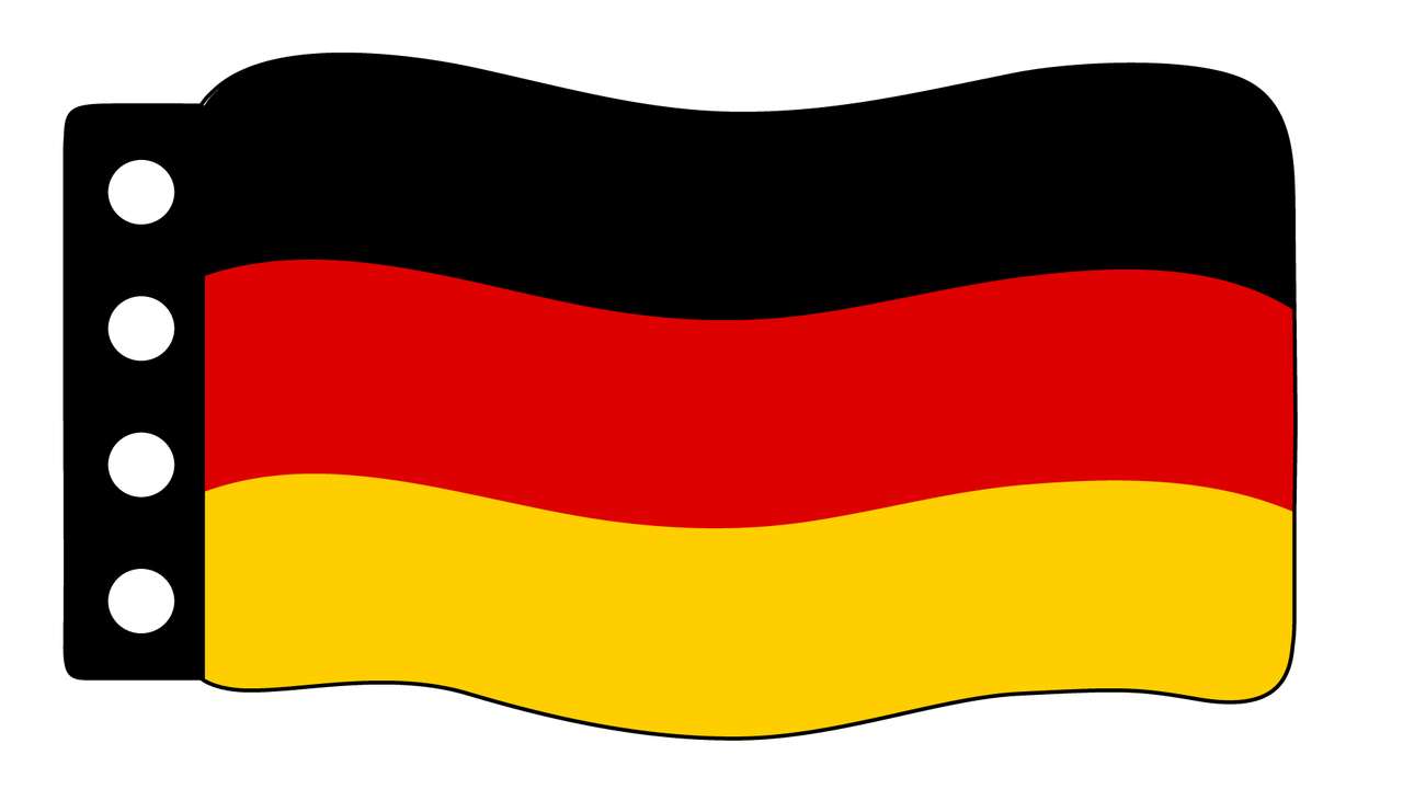 Flag - Germany (Modern)