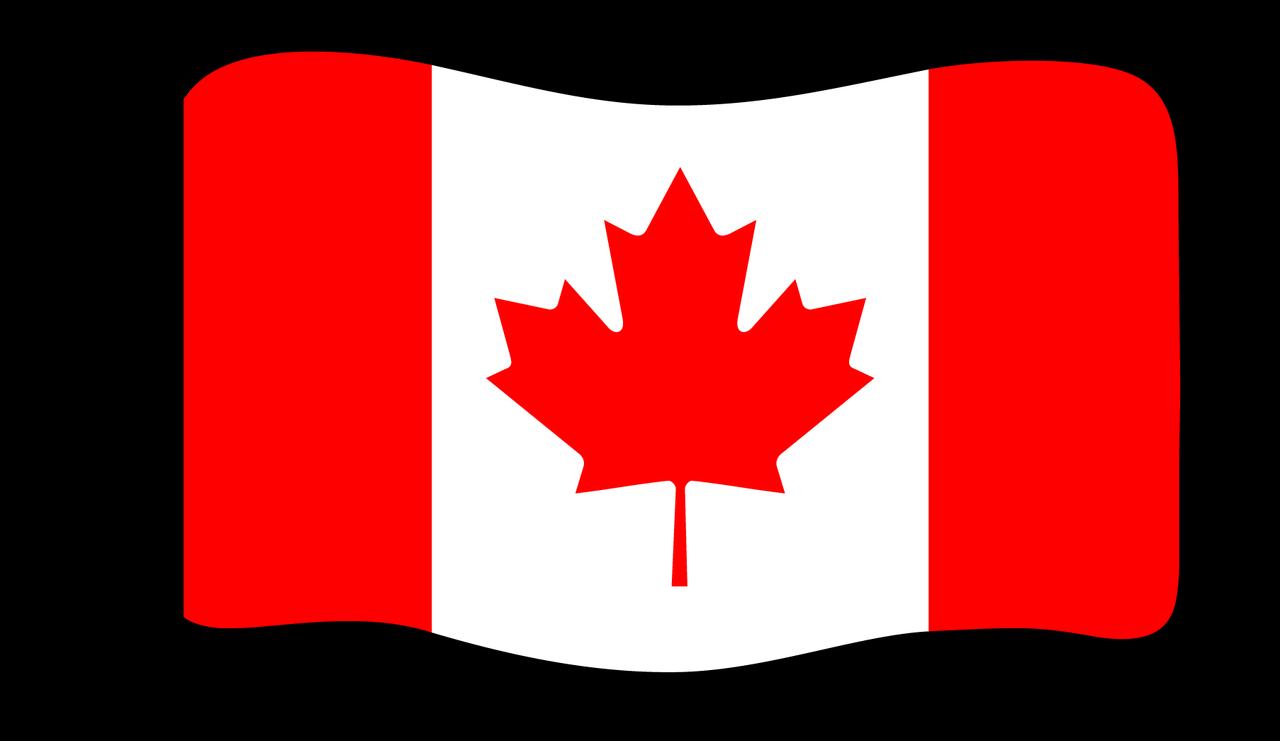 Flag - Canada (Modern)