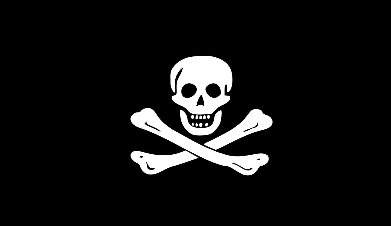 Flag - Jolly Roger