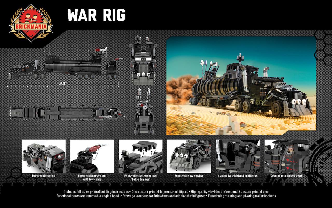 War Rig