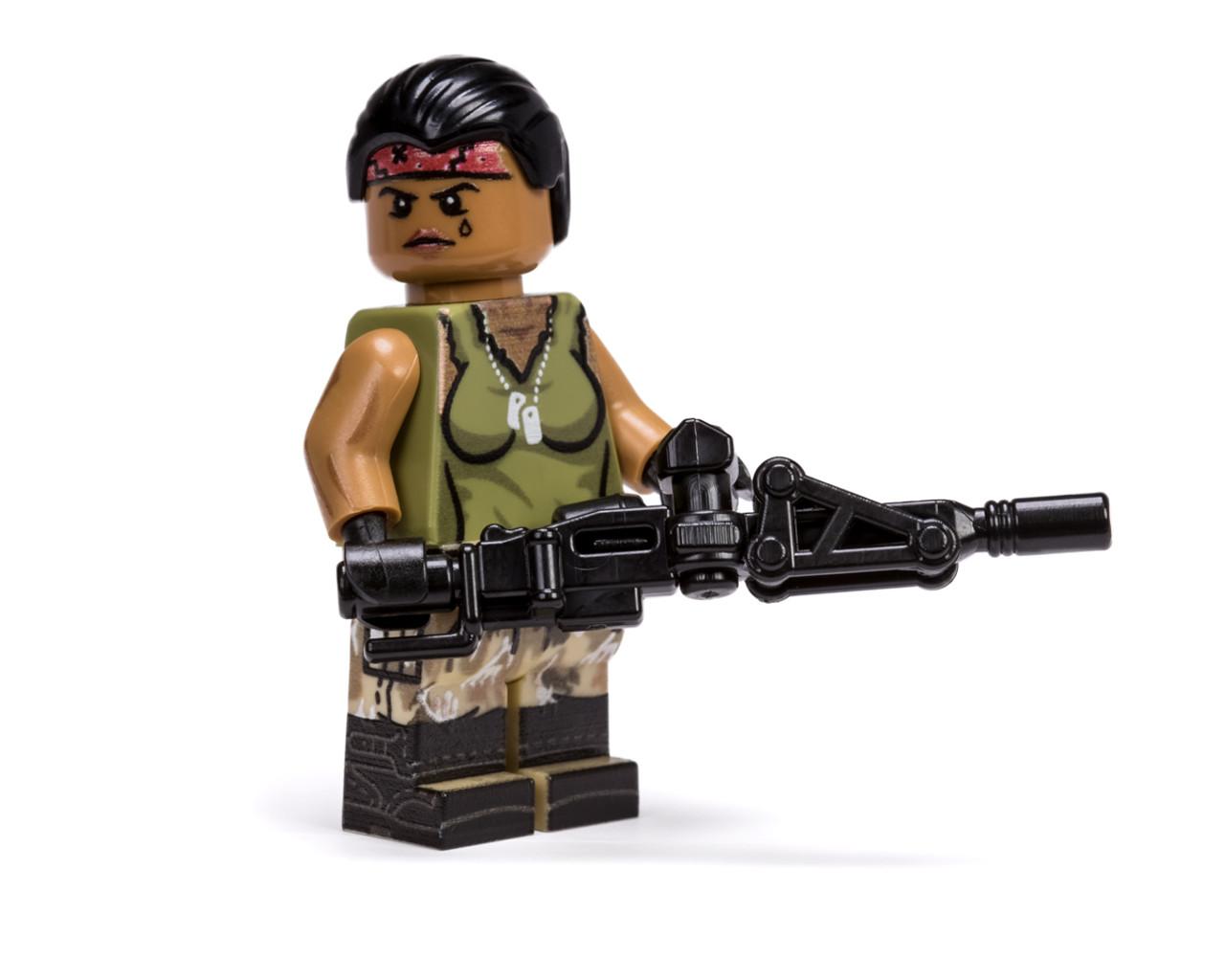 Offworld Marines Smart Gunner
