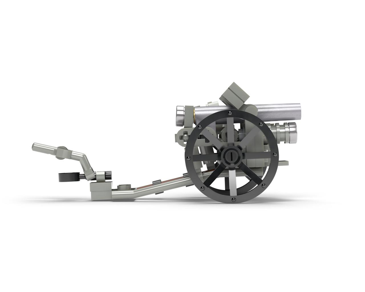Ordnance QF 4.5 inch Howitzer