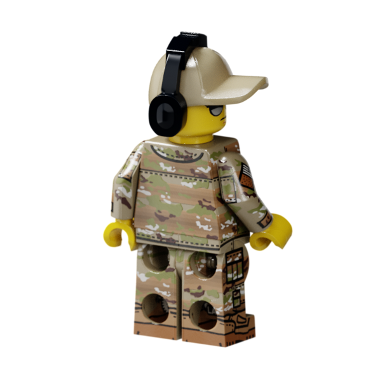 USAF Ground Crewman
