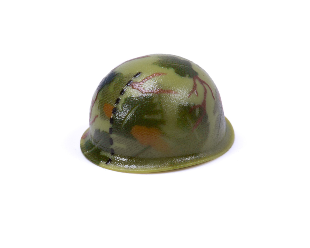 Vietnam Helmet with Mitchell Pattern