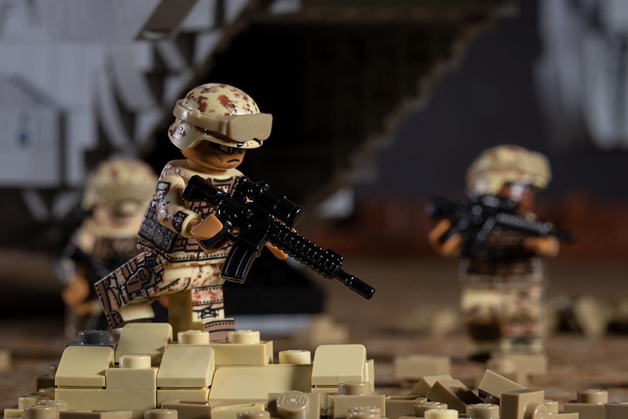 BrickArms M27 IAR