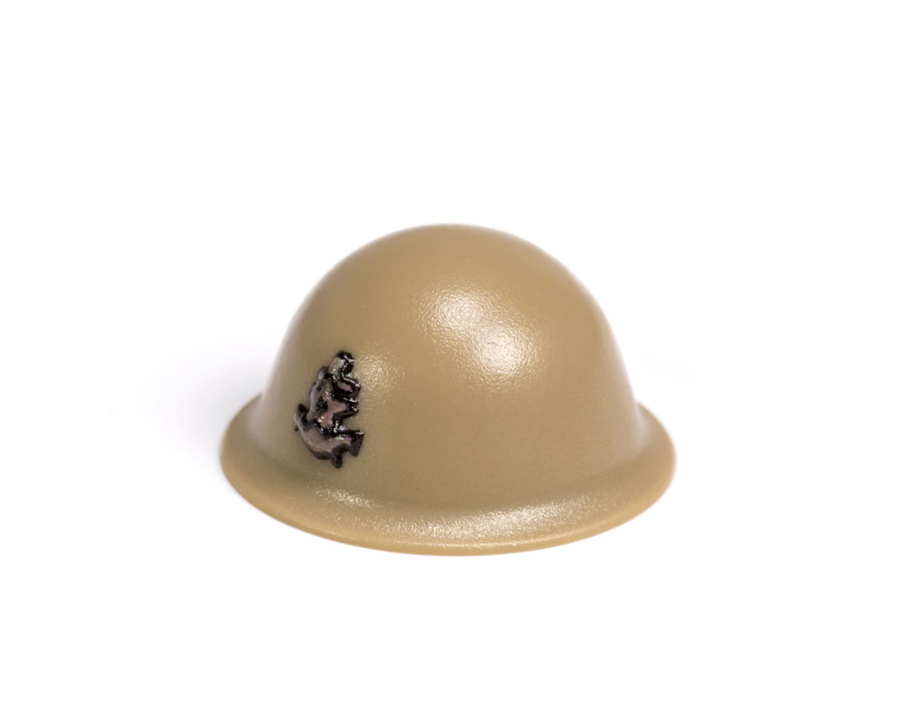 WWII Japanese Naval Troops Helmet