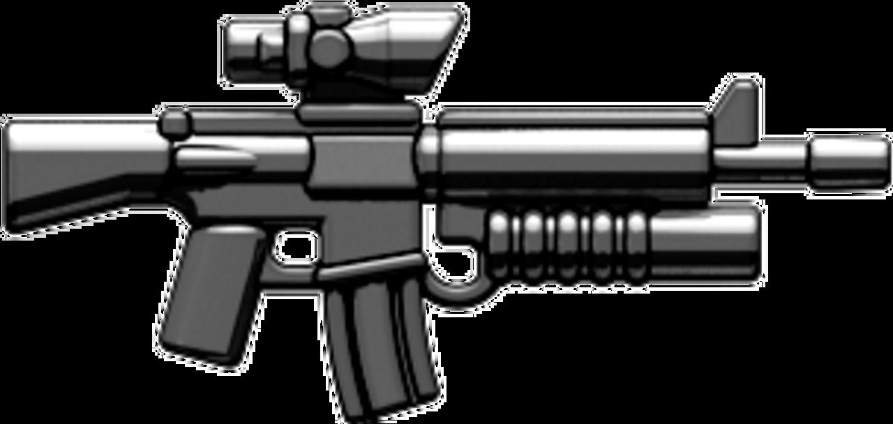 BrickArms M16-AGL