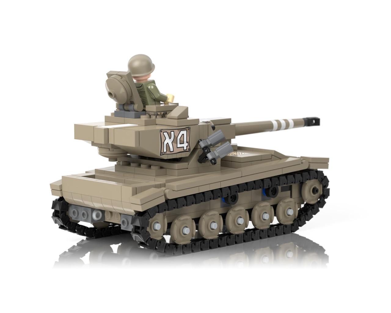 AMX-13 Light Tank - Israeli Army - Six-Day War
