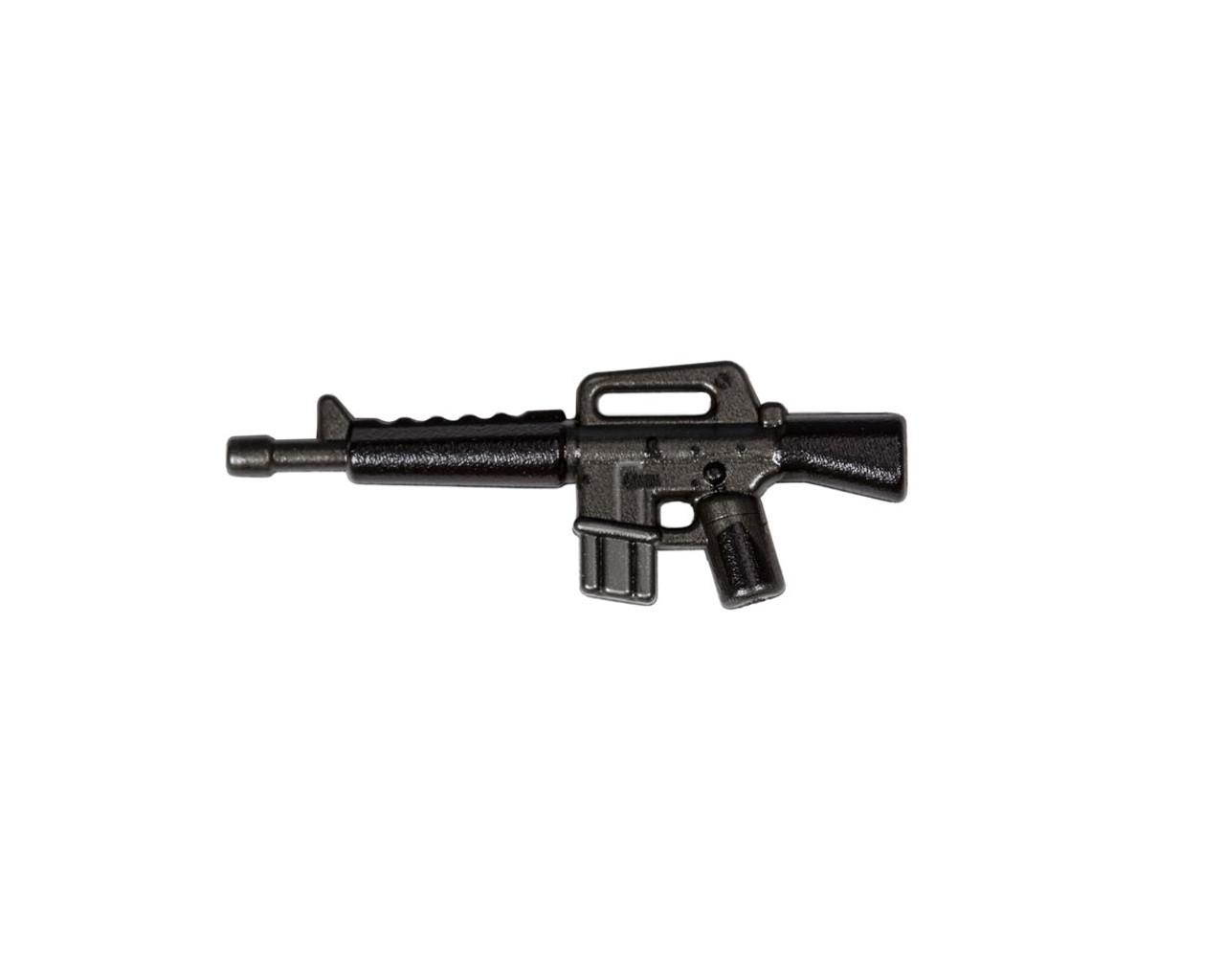 Brickmania® Perfect Caliber™ BrickArms® M16