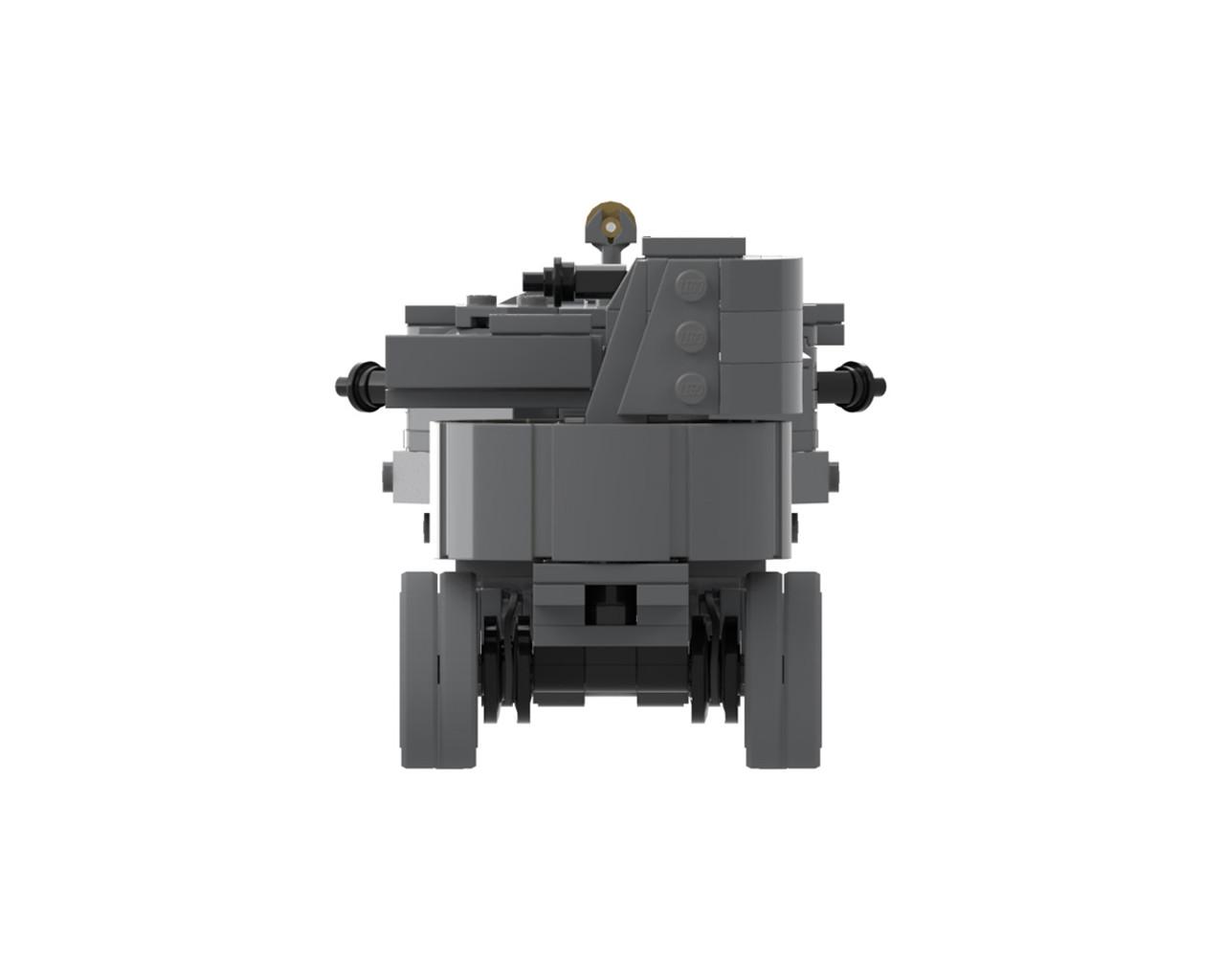 Garford-Putilov Armored Car