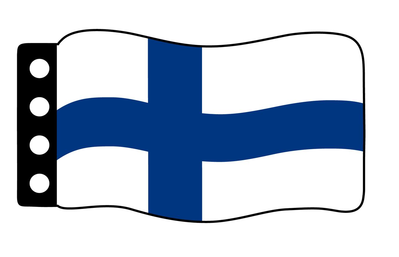 Flag - Finland Flag