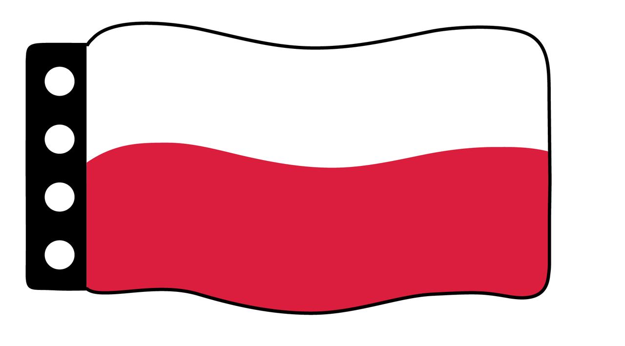Flag - Poland Flag