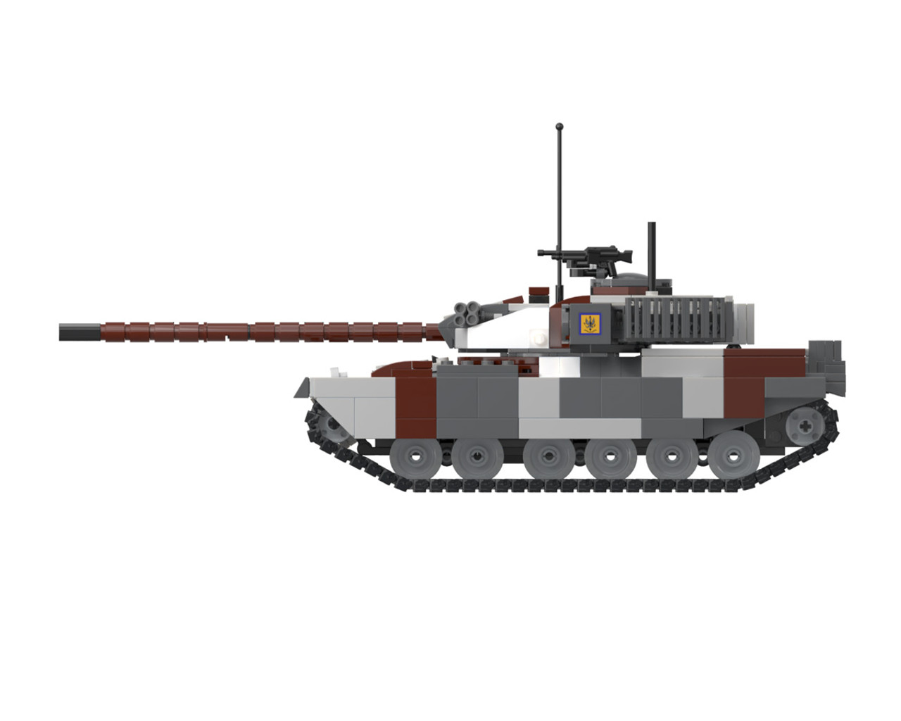 FV4201 Chieftain - Main Battle Tank