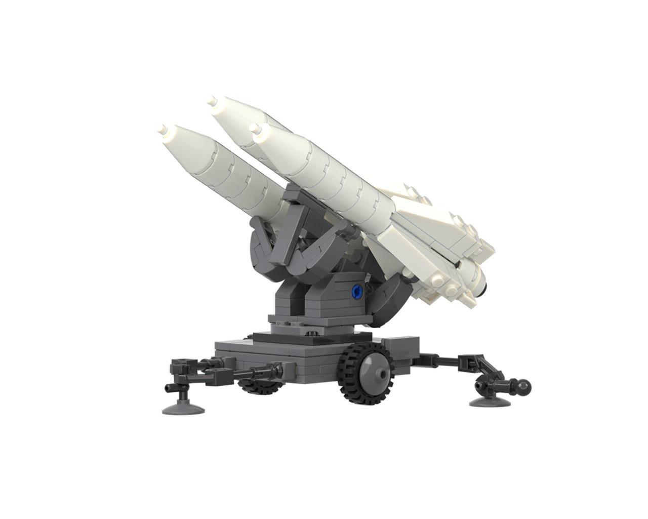 MIM-23 - HAWK Missile Launcher
