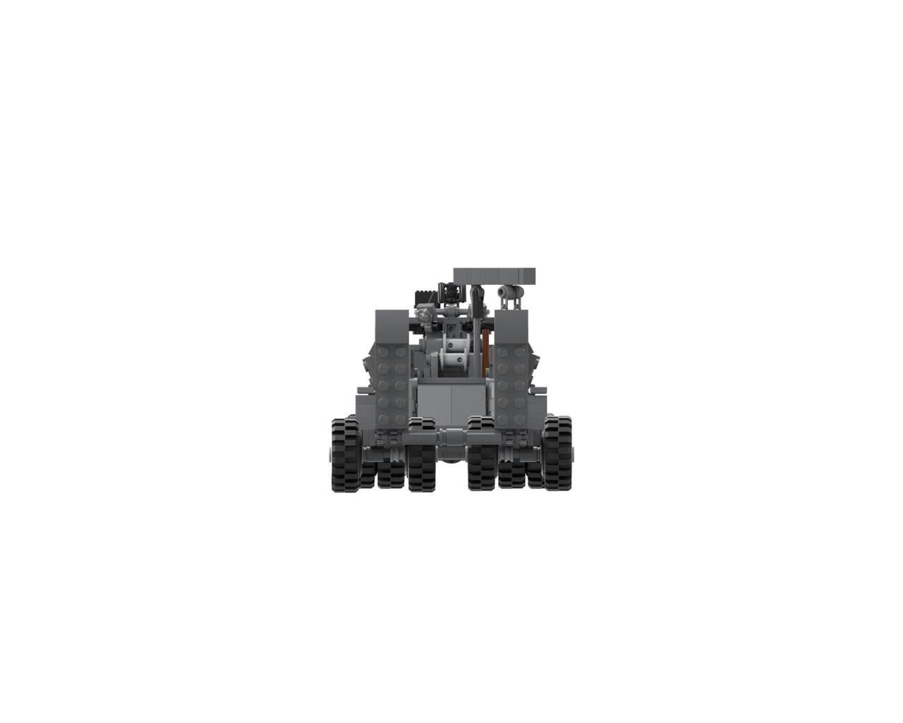 M25 Dragon Wagon - Tank Transporter