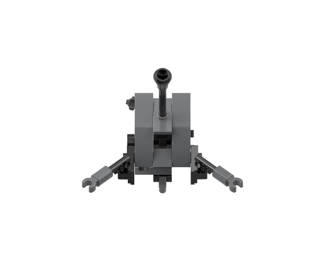 Gebirgsflak 38 - 20mm Anti-Aircraft Gun