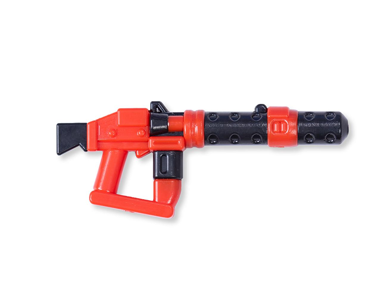 BrickArms Trooper Gear - Dark Blaster Heavy