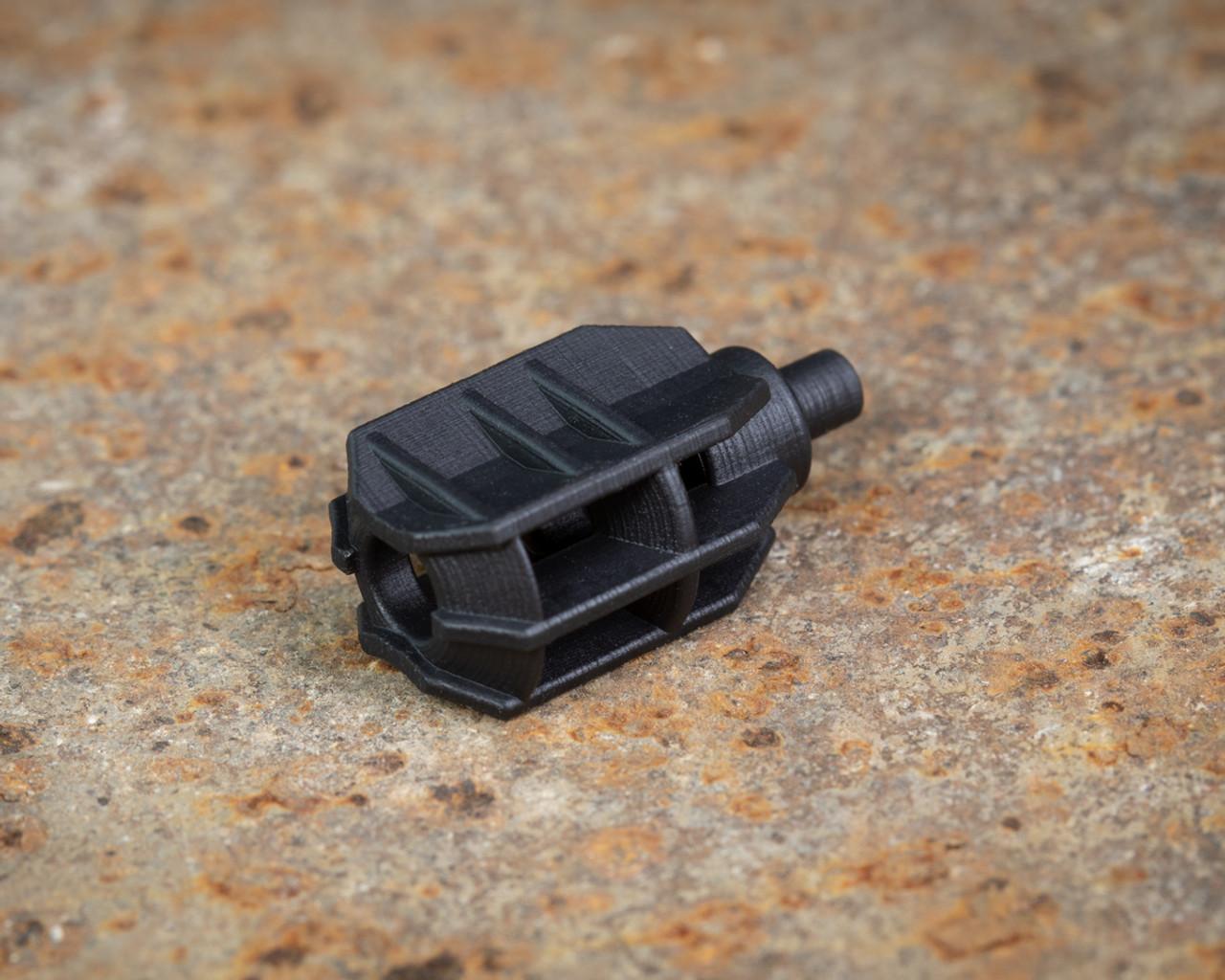 M51 Super Sherman - Muzzle Brake