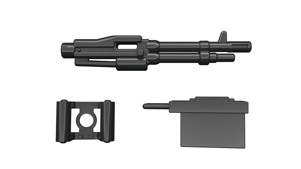 BrickArms M60D Door Machine Gun