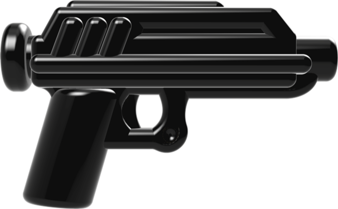 BrickArms DC-17 Pistol