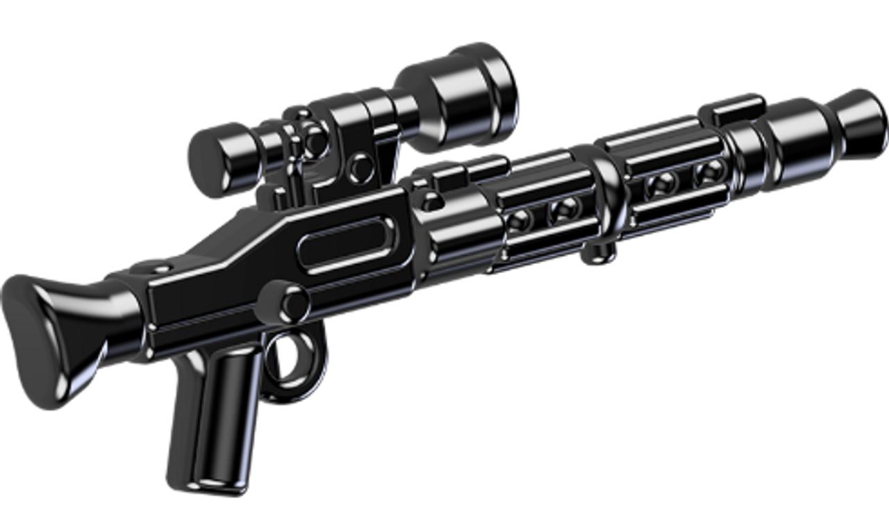 BrickArms DLT-19X Heavy Blaster Rifle