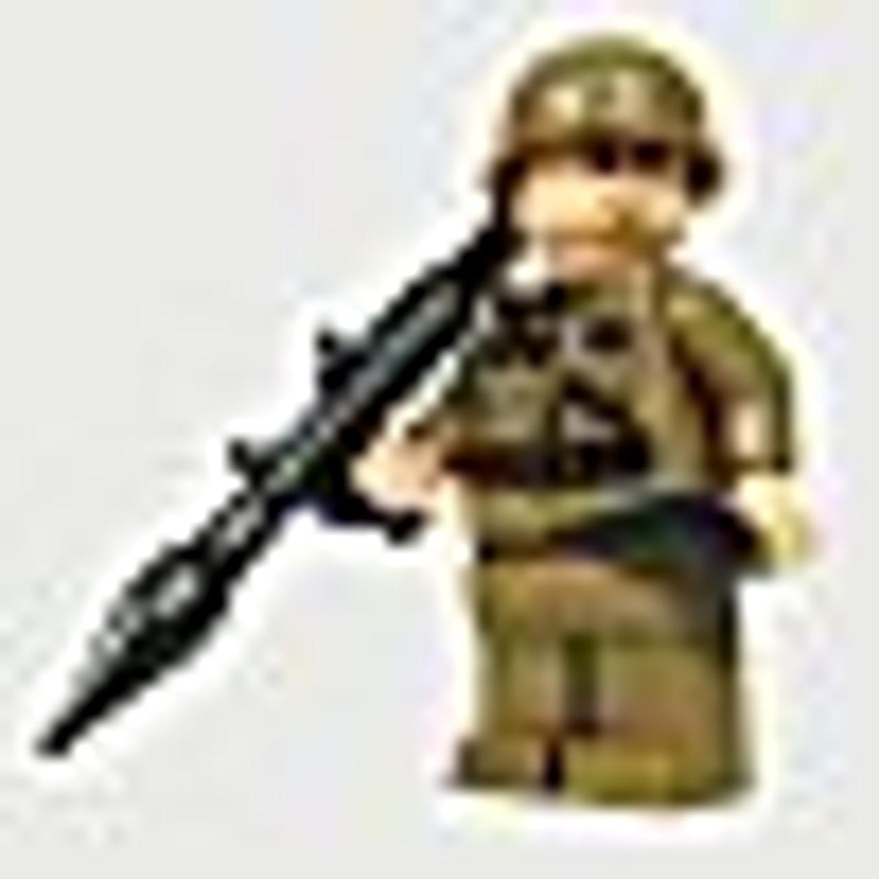 BrickArms RPG-7 Rocket Grenade