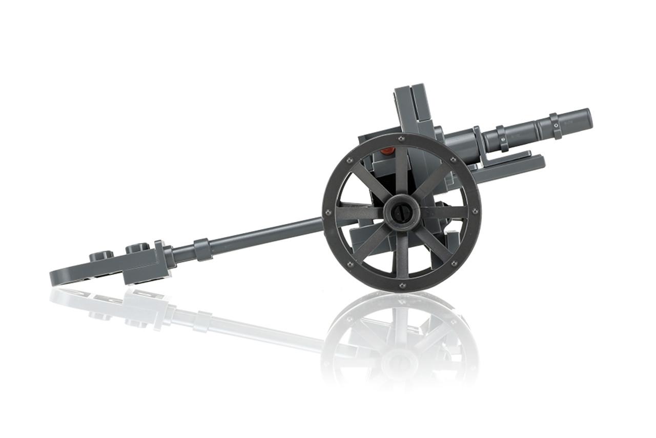 M1927 76mm Regimental Gun