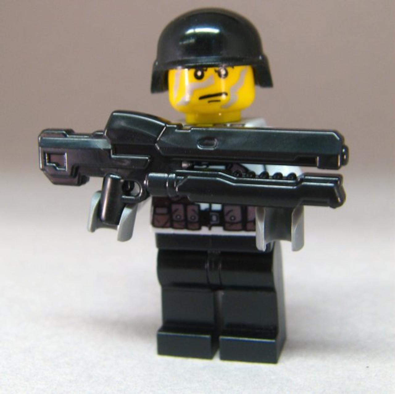 BrickArms Experimental Railgun (XRG)