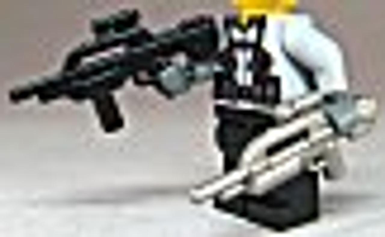 BrickArms Experimental Battle Rifle #3 (XBR3)